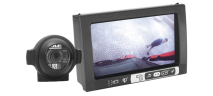 DAF and TRP camera systems — better visibility and safer manoeuvring