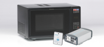 TRP Microwave, designed for mobile use