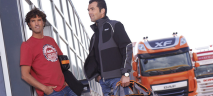 The new DAF Collection