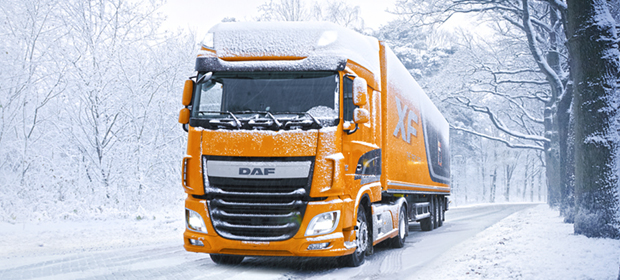Alemania endurece los requisitos para los neumáticos de invierno