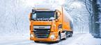 Duitsland scherpt eisen winterbanden trucks aan