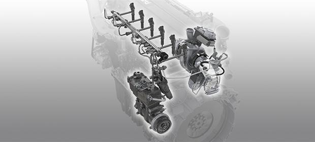 La protección del sistema de combustible del motor es fundamental