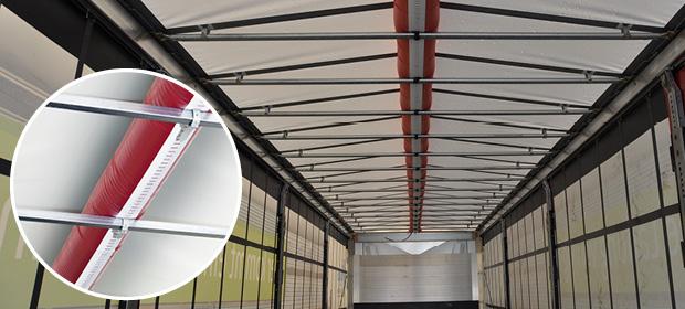 Flugeis verhindern und Bußgelder vermeiden? Verwenden Sie einfach den TRP Roof Safety Airbag!